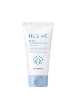 TonyMoly HUG Me Smooth Hair Removal Cream