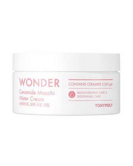 TonyMoly Wonder Ceramide Mocchi Water Cream