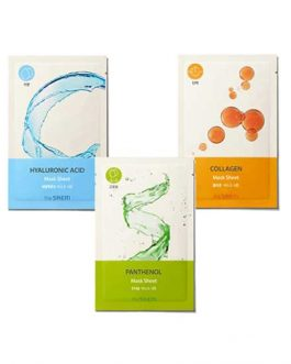 BIO SOLUTION Mask Sheet