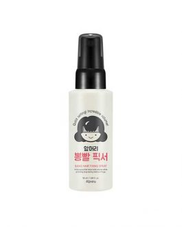 A'PIEU Bang Hair Fixing Spray