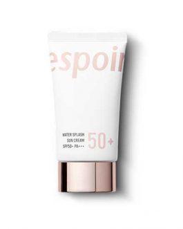 Espoir WATER SPLASH SUN CREAM SPF50+ PA+++