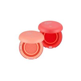 The Face Shop Moisture Cushion Blusher