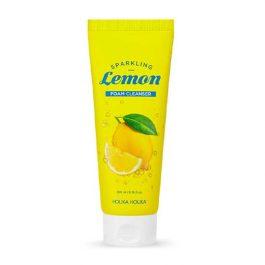 Holika Holika Sparking Lemon Foam cleanser