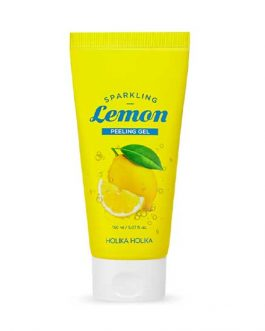 Holika Holika Sparking Lemon Peeling Gel
