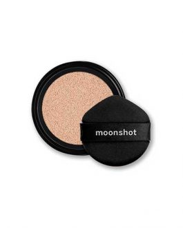 Moonshot Micro Correct Fit Cushion Refill SPF50+ PA+++