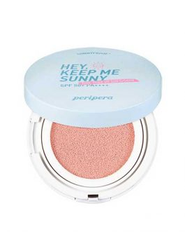 Peripera Sunnyproof Pink Tone Up Sun Cushion SPF50+ PA++++