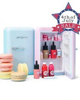 [Special Deal] Peripera Mini Fridge Makeup 5 Items