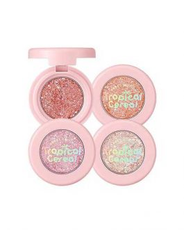 TonyMoly Tropical Cereal Glitter Flake