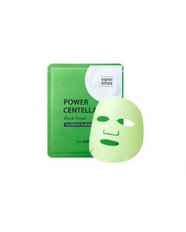 The SAEM Power Centella Mask Sheet