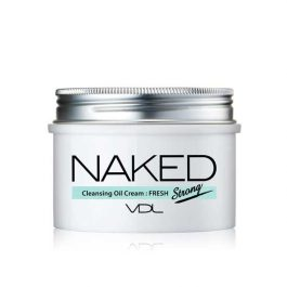 VDL Naked Cleansing Oil Cream Fresh Strong