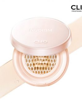 [Special Deal] Clio Nudism Cushion Set (with refill)