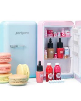 [Special Deal] Peripera Mini Fridge Makeup 5 Items