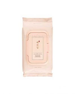 The FACE Shop Yehwadam Deep Moisturizing Cleansing Oil Tissue