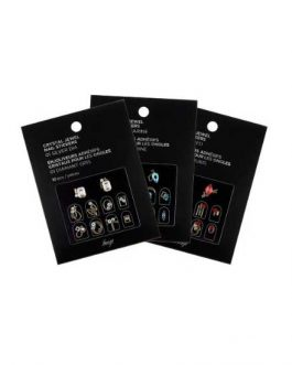 The FACE Shop CRYSTAL JEWEL NAIL STICKERS