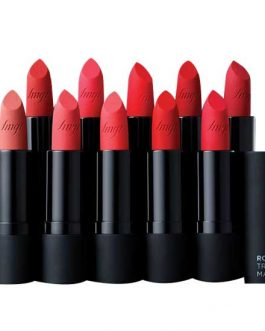 The FACE Shop ROUGE TRUE MATTE