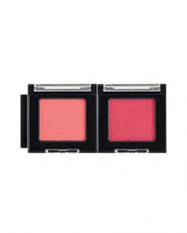 The FACE Shop FMGT Monocube Eyeshadow Matte