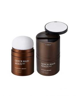 The FACE Shop QUICK HAIR MULTI 2in1