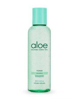 Holika Holika Aloe Soothing Esssence 98% Aloe Toner