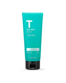 Holika Holika TEE TREE SCALP CARE SHAMPOO