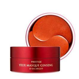 It's Skin Prestige Yeux Masque Ginseng Descargot