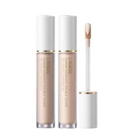 LIRIKOS Marine Radiance Double Cover No-Crack Concealer