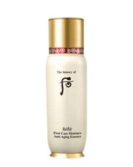 The Whoo First Care Moisture Anti-Aging Essence