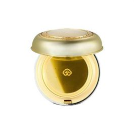 The Whoo Anti-Aging Sun (Metal Cushion)  SPF50+ PA+++