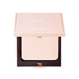CLIO STAY PERFECT NO SEBUM BLUR PACT