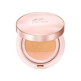 CLIO KILL COVER PINK GLOW CREAM CUSHION