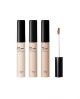 The FACE Shop INK LASTING  CREAMY CONCEALER