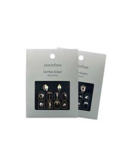 Innisfree Self Nail Sticker – Big Parts