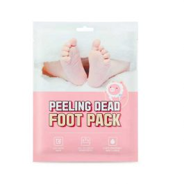 Missha Me Factory  PEELING DEAD FOOT PACK