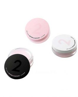 2NDESIGN First Lip Balm  Restore & Soothing