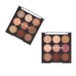 Nature Republic Pro Touch Killing Point  Shadow Palette