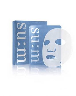 SUM 37 Water-full Timeless Water  Gel Mask