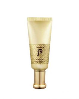 The Whoo Luxury Golden CC SPF37 PA+++