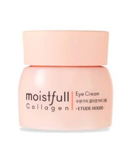 Etude House New MOIST FULL COLLAGEN EYE CREAM