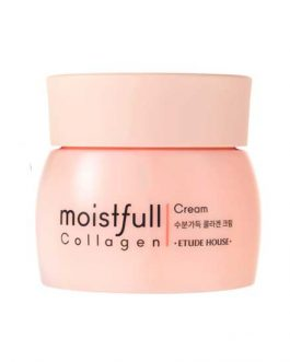Etude House New MOIST FULL COLLAGEN CREAM