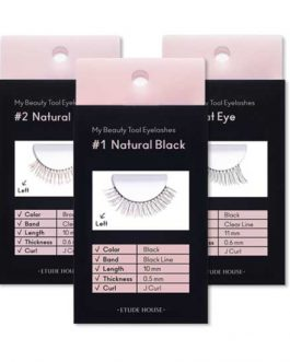 Etude House My Beauty Tool Eyelashes