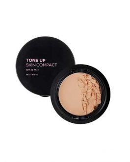The FACE Shop FMGT  Tone Up Skin Compact SPF30 PA++(Refill)