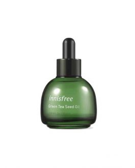 Innisfree New Green Tea Seed Oil