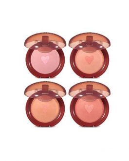 Innisfree Fig Heart Blusher
