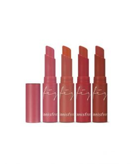 Innisfree Fig Mood Lip Bar