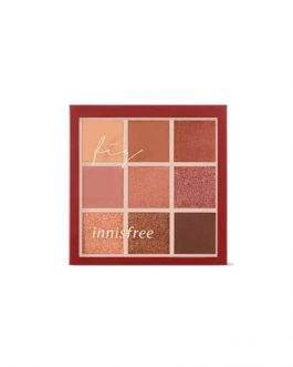 Innisfree Fig Mood Palette