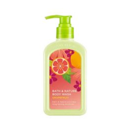 Nature Republic BATH & NATURE BODY WASH GRAPEFRUIT