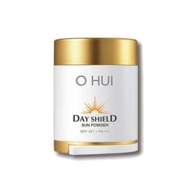 OHUI DAY SHIELD sun powder  SPF50+ PA+++
