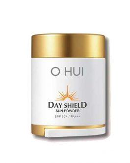 OHUI DAY SHIELD sun powder  SPF50+ PA+++