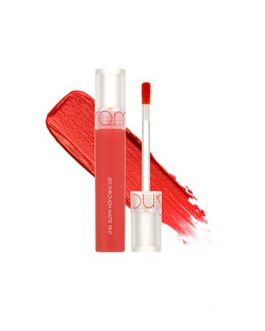 Rom &nd SEE-THROUGH MATTE TINT