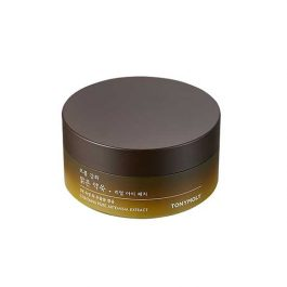 TonyMoly From Ganghwa Pure Artemisia  Real Eye Patch