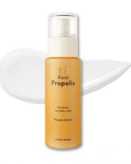 Etude House REAL Propolis Emulsion